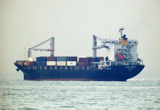cekongkirindah cargo logistik