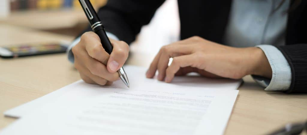 how to write resume singapore